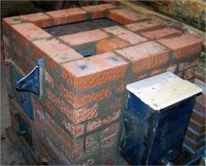 Стоимость камина из кирпича: критерии и перечень работ, расчёт затрат на каждом этапе