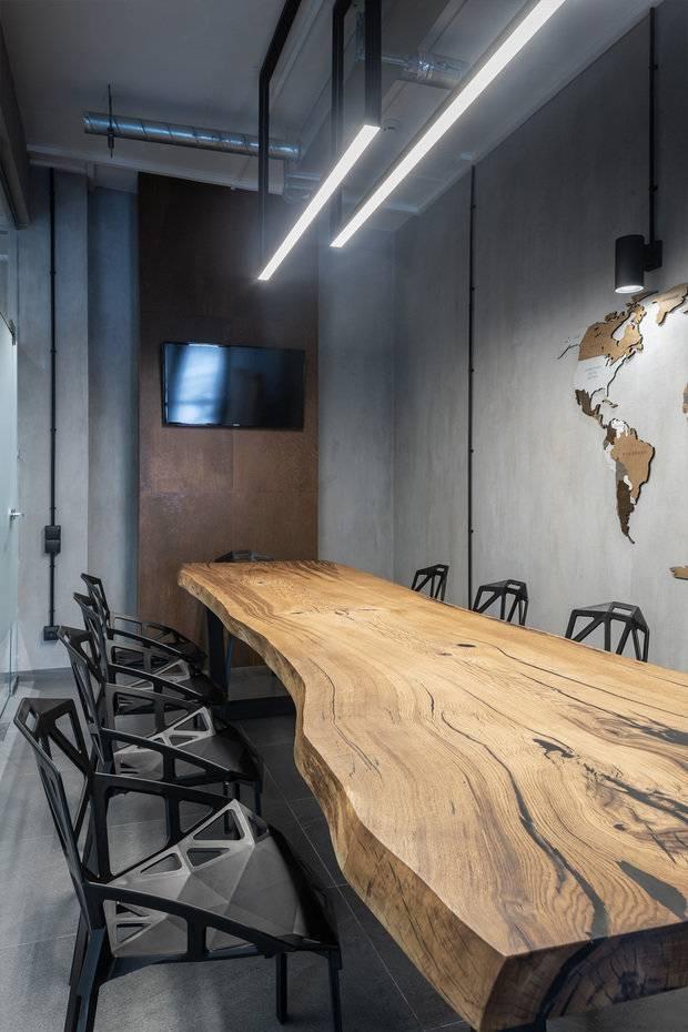 Работаем с удобством. каким должен быть дизайн кабинета?