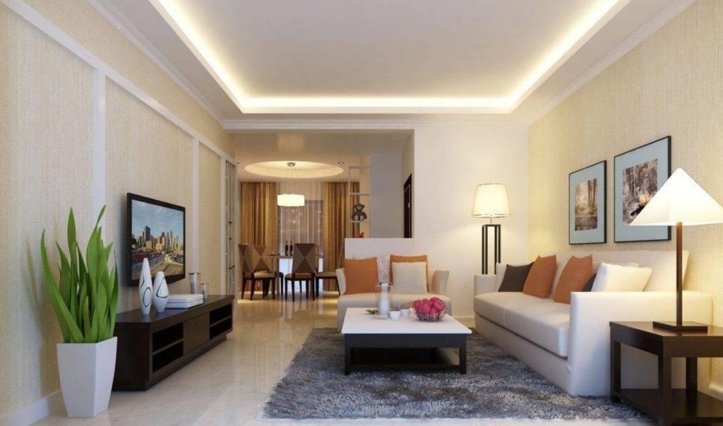 Зал 18 кв. м.: подбор интерьера комнаты для создания домашнего уюта и комфорта (125 фото)