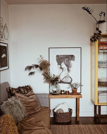 Уют в доме своими руками. идеи для создания уюта в квартире. фото