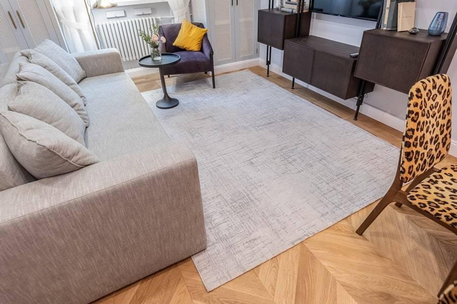 Как подобрать ковер к интерьеру: секреты дизайна комнаты с помощью ковра | текстильпрофи - полезные материалы о домашнем текстиле
