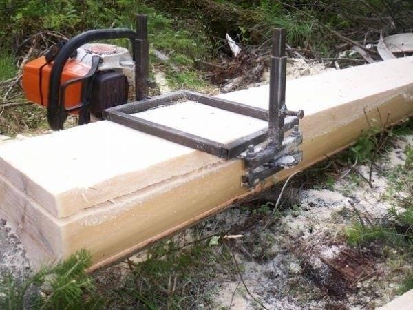 Как правильно спилить дерево бензопилой – безопасно и эффективно!
