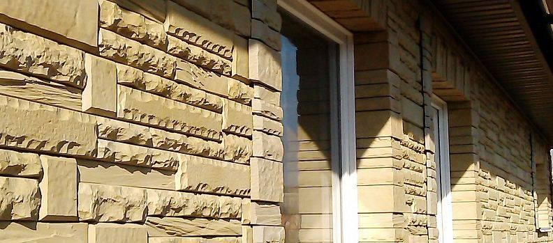Сайдинг «альта-профиль» (31 фото): цокольные вспененные виниловые и вертикальные виды, размеры и отзывы о фасадном сайдинге