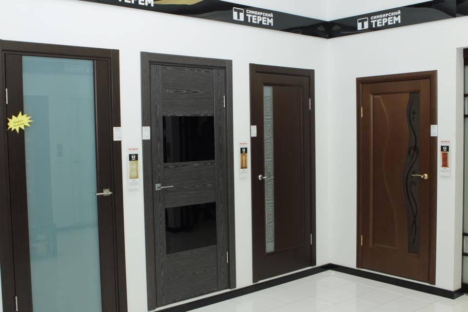 Межкомнатные двери из шпона, гарантия качества и отзывы покупателей