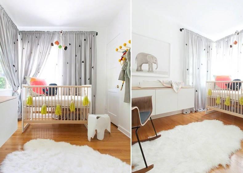 Выбираем шторы в комнату для мальчика: подборка фото с идеями дизайна детских штор