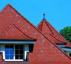Как сделать круглую крышу: на беседке, дома – монтаж, отделка, конструкция, стропильная система