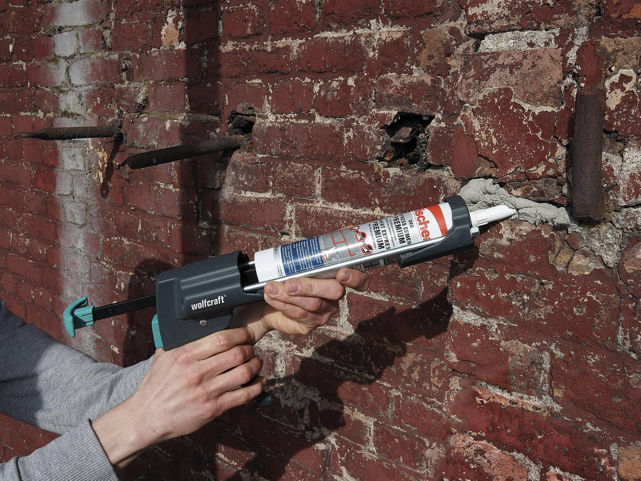 Пистолет под герметик: как выбрать лучший прибор и правильно им пользоваться