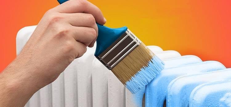 Применение нетоксичных красок без запаха — какие они бывают?