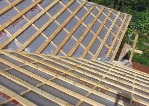 Шифер асбестоцементный: волнистые листы, волновой и плоский асбоцементный материал, огнестойкость