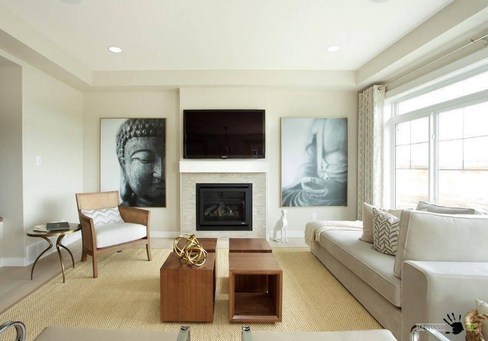 Гостиная 20 кв. м: дизайн, реальные фото, интерьер в обычной квартире, классический стиль, зонирование квадратной комнаты