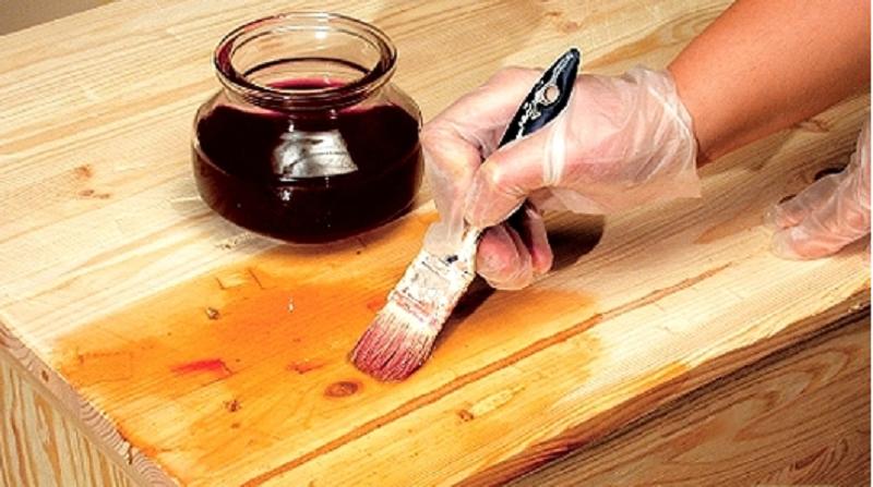 Что такое олифа: натуральная олифа по госту, характеристики видов олифы, расход при работе