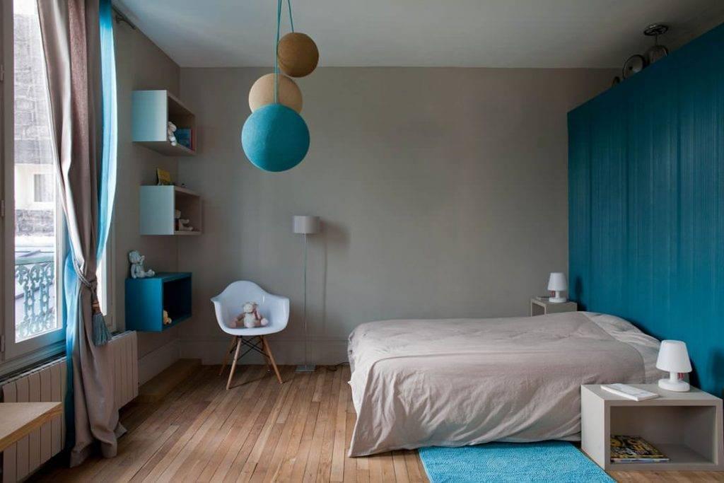 Серая спальня (120 фото) - новинки дизайна спальни с серебристыми оттенками