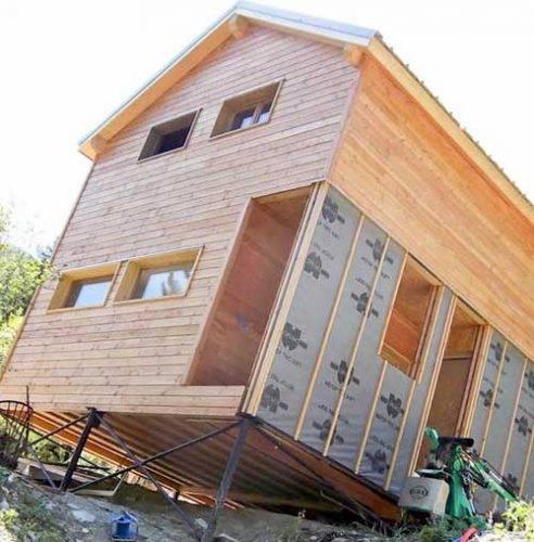 Чертежи каркасных домов: готовые проекты, пошаговая инструкция для собственного чертежа