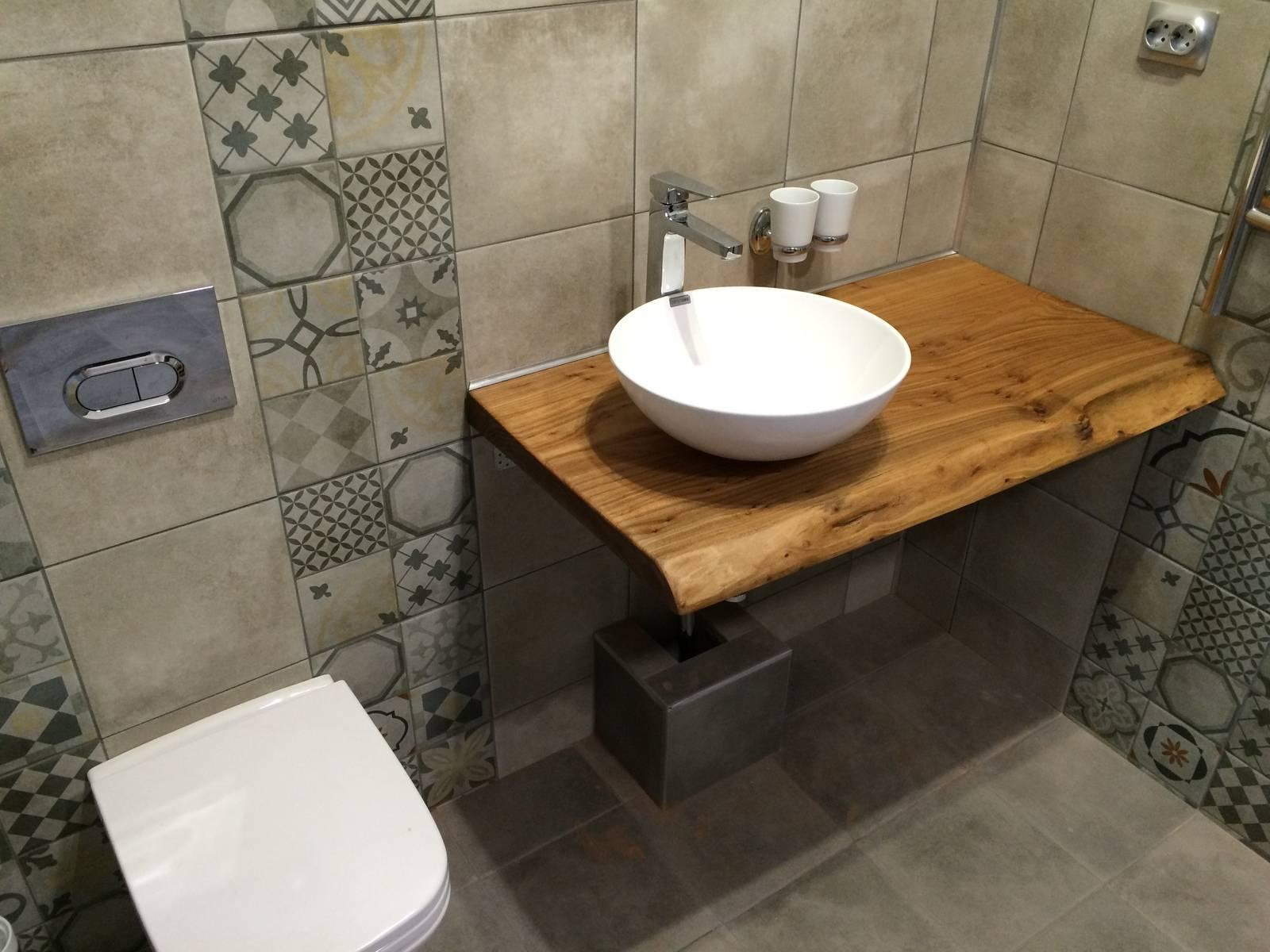 Деревянный пол в ванной: непрактичная красота или идеальное покрытие?