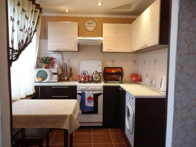 Фото кухни: 200 фото новинок дизайна, планировки и красивого ремонта в кухне
