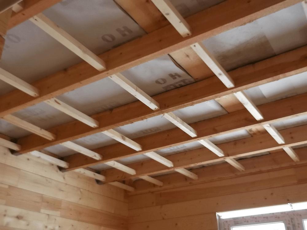 Правильное утепление деревянного дома с наружной стороны