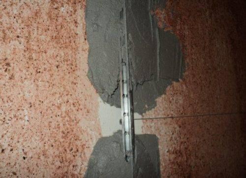Штукатурка углов стен: как своими руками штукатурить ровные и неровные углы внутренние или наружные, косые или прямые и как сделать их идеально ровными?