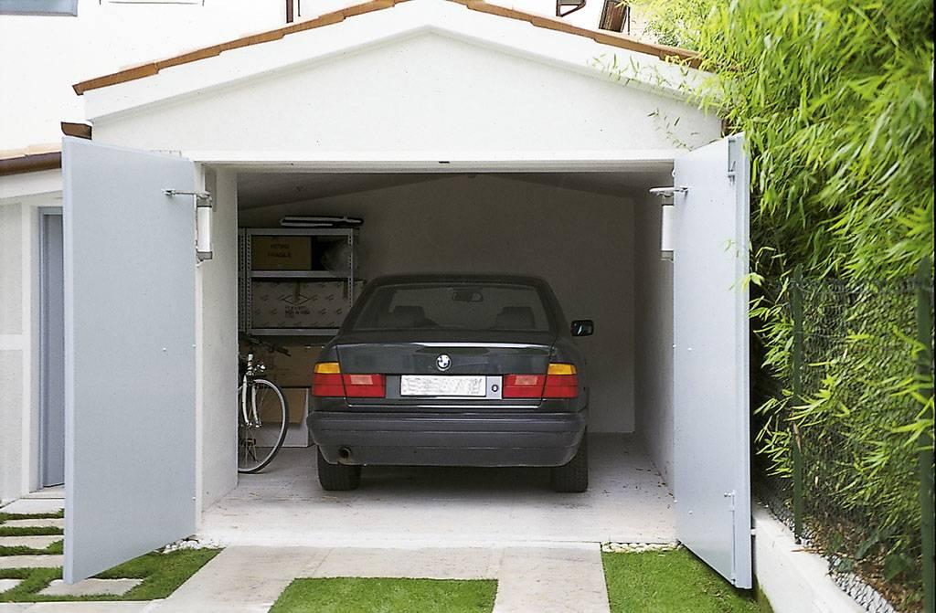 Как правильно приварить гаражные петли своими руками