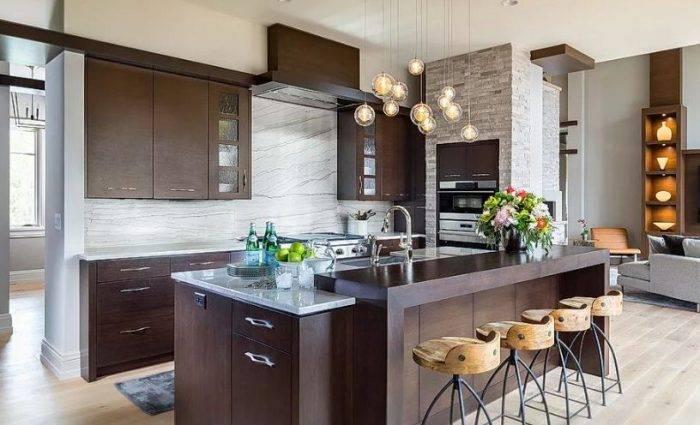 Как выбрать правильный стиль для оформления дизайна кухни
