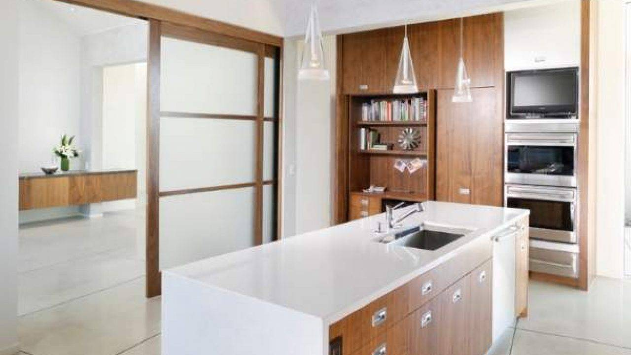 Кухня без двери: варианты оформления дверного проема (портал, арка, шторы, перегородки)
