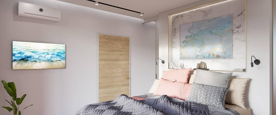 Как зрительно увеличить комнату: дизайнерские штучки | дом мечты