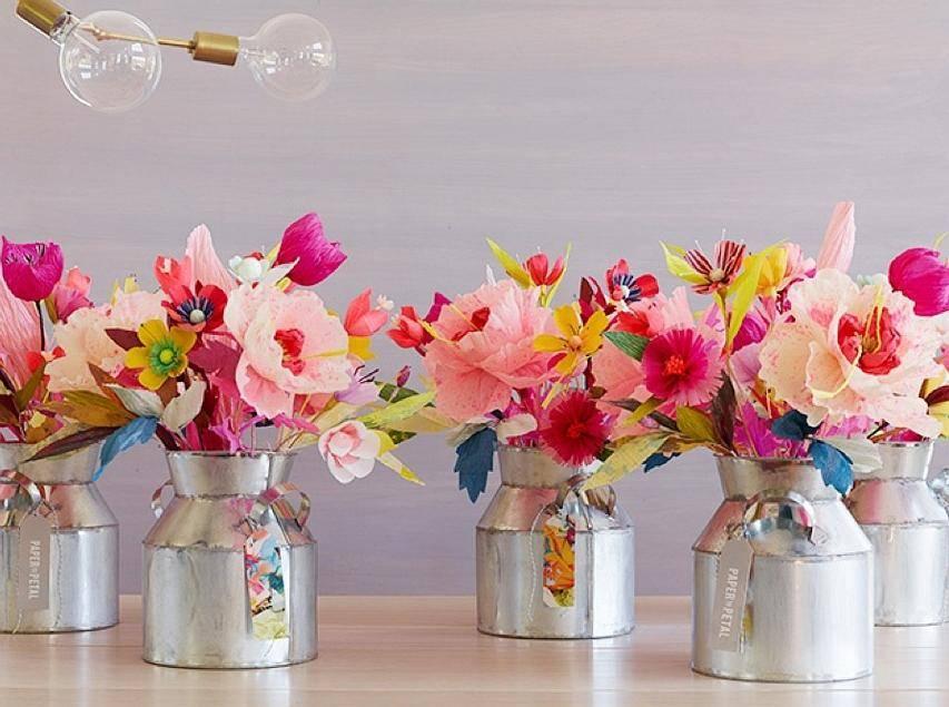 Искусственные цветы своими руками: инструкции как оформить правильно композиции