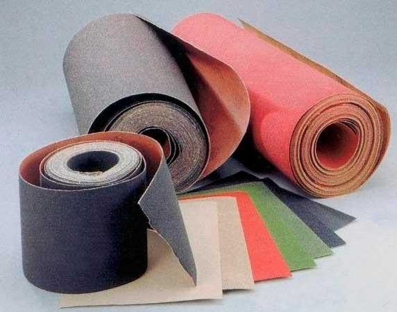 Виды наждачной бумаги: особенности и ключевые отличия | строй советы