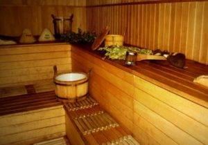 Пропитка для сауны и бани: от влаги и гниения дерева – неомид, тиккурила и другие фирменные пропитки