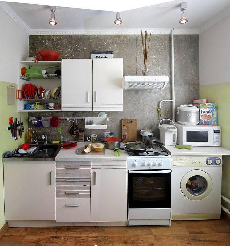 Как улучшить интерьер кухни без особых затрат и глобальных переделок? | домфронт