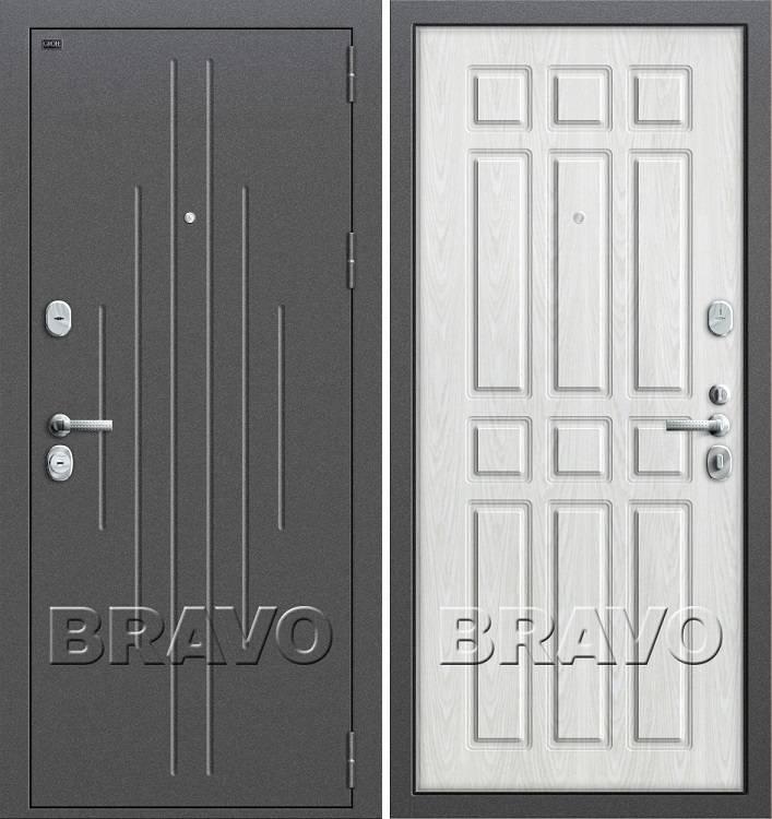 Как подобрать двери под ламинат? популярные цветовые комбинации.
