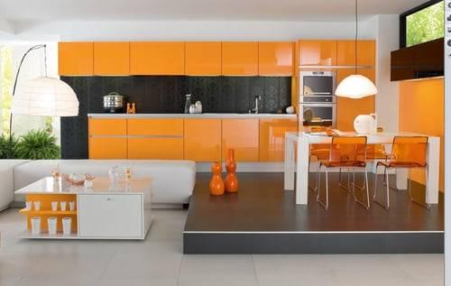 Как сделать подиум в квартире? | home-ideas.ru