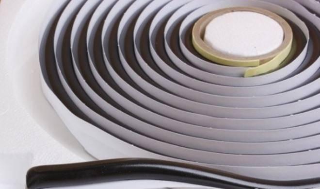 Герметик для пластиковых окон белый: какой лучше