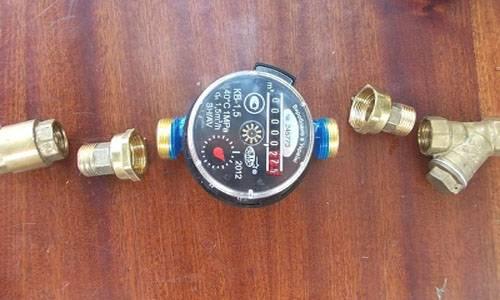 Порядок и правила установки счетчиков воды: правила монтажа и опломбировки