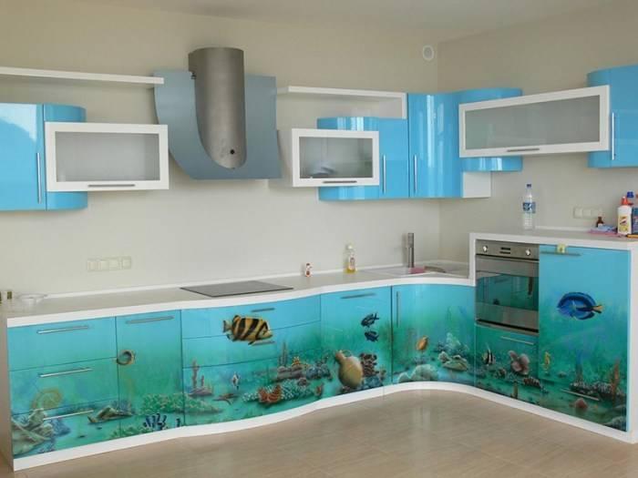Дизайн кухни в средиземноморском стиле: фото примеры, совет по оформлению, фото.