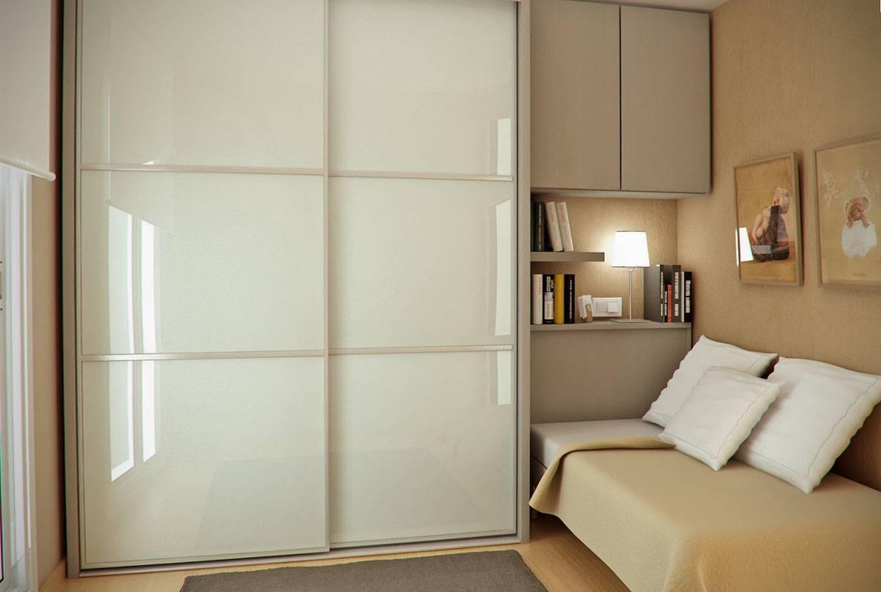 Малогабаритные прихожие в коридор в современном стиле — 5 идей мебели