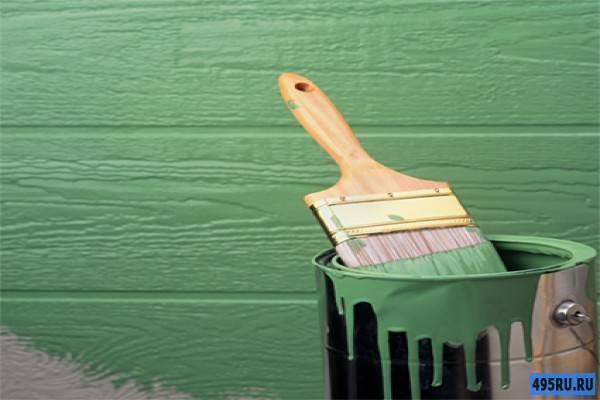 Резиновая краска для металла: нанесение, оборудование, характеристики, подготовка