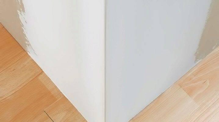 Как шпаклевать внутренние и наружные углы стен – блог stroyremontiruy | ремонт квартиры своими руками
