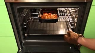 Как пользоваться духовкой?