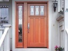 Входные двери пвх: наружные пластиковые конструкции для частного дома и офиса