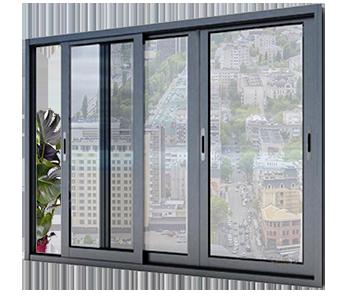 Алюминиевые витражи, виды используемого стекла в таких входных дверях, установка и эксплуатация