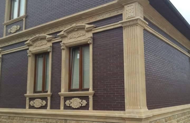Дом в классическом стиле: 145 фото основных особенностей проектирования