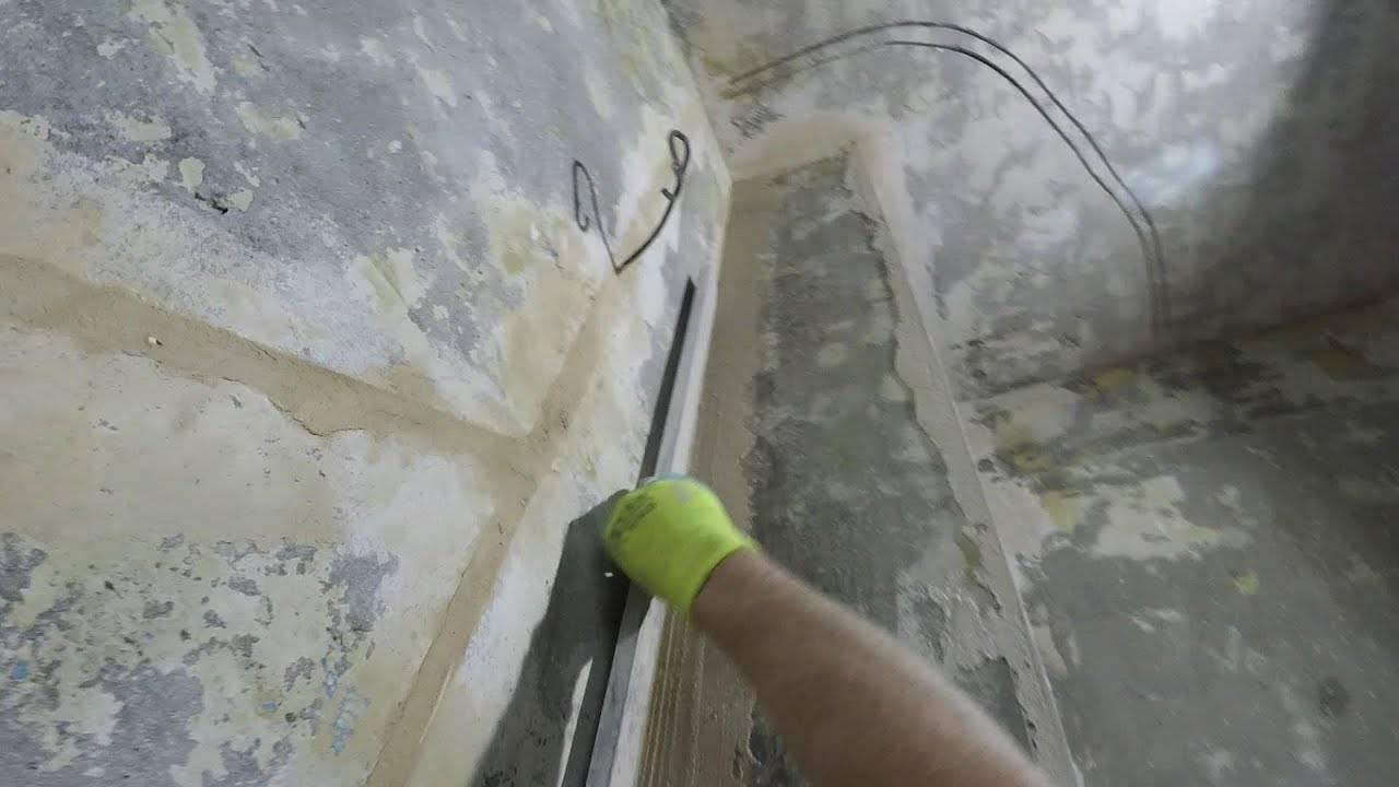 Как быстро выровнять углы под 90 градусов