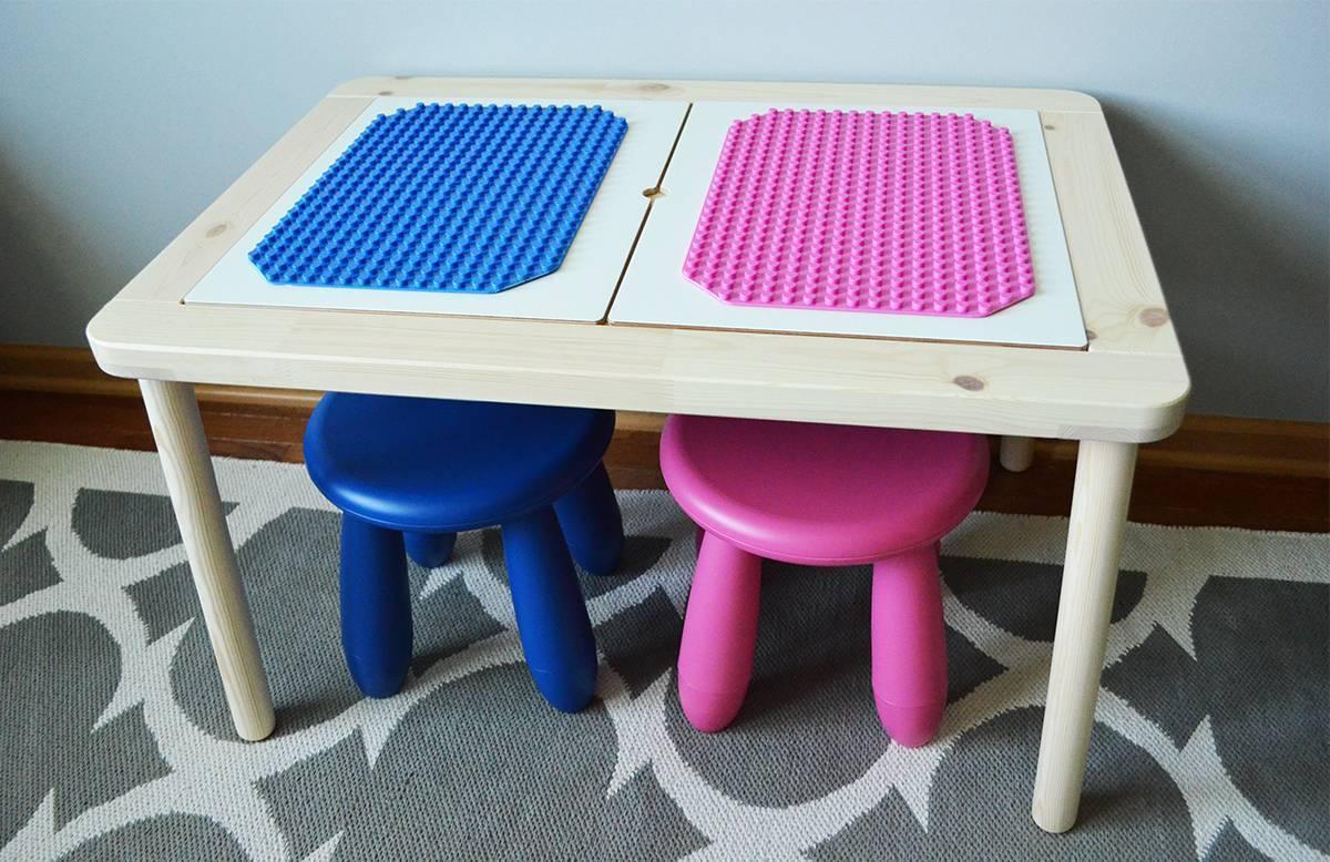 Детский стол ikea (25 фото):  пластиковые столики со стульями для ребенка, ассортимент детской мебели и отзывы о продукции