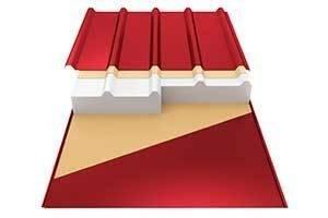 Какие виды сэндвич панелей стеновых для строительства дома бывают? типы замков и их плюсы +видео