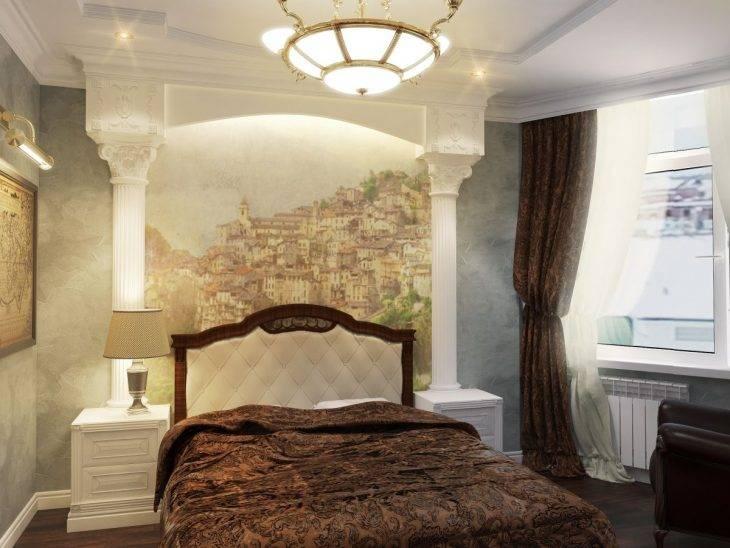 Лепнина на стенах в квартире: как сделать своими руками цветы из гипса на стенах, правила выполнения работ в домашних условиях