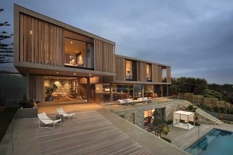 Самые красивые дома: проекты, рекомендации, фото. разные типы домов и проектов