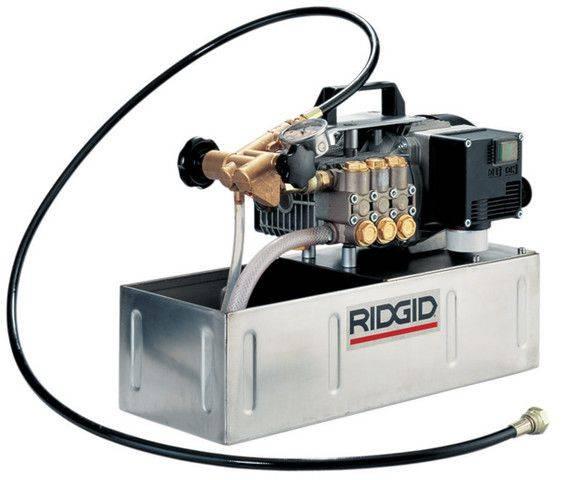 Гидропневматическая промывка и опрессовка системы отопления: работа в 7 простых этапов