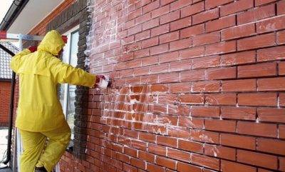 Для чего нужна грунтовка для стен, какие её виды бывают, и как наносить на стену