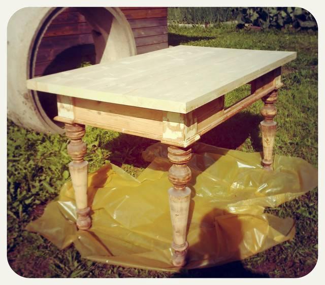 Как отреставрировать старую мебель в домашних условиях?