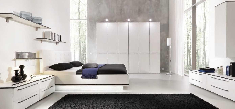 Спальня в стиле минимализм фото (реальные) 2019
